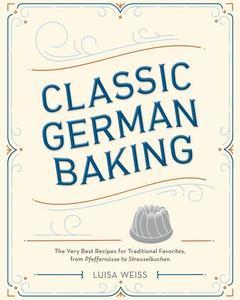 Obrázok Classic German Baking