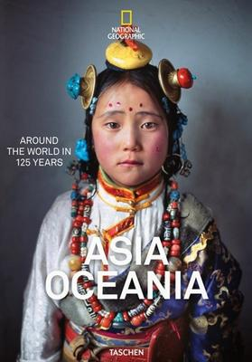 Obrázok National Geographic Asia & Oceania