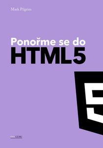 Obrázok Ponořme se do HTML5