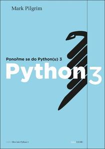 Obrázok Ponořme se do Python(u) 3