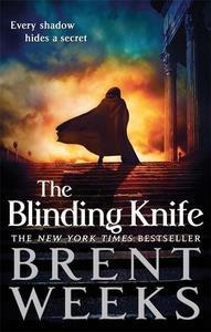 Obrázok Lightbringer 2. The Blinding Knife
