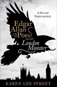 Obrázok Edgar Allan Poe and The London Monster