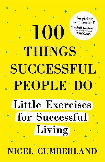 100 Things Successful People Do - Nigel Cumberland
