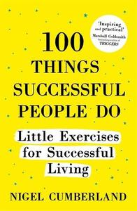 Obrázok 100 Things Successful People Do