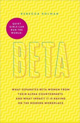Obrázok Beta: Quiet Girls Can Run the World