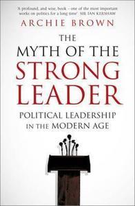 Obrázok The Myth of the Strong Leader