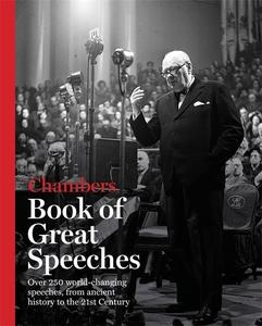 Obrázok Chambers Book of Great Speeches