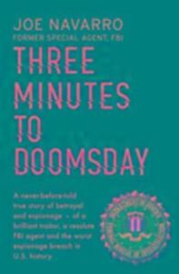 Obrázok Three Minutes to Doomsday