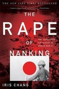 Obrázok The Rape of Nanking