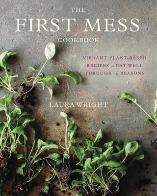 Obrázok The First Mess Cookbook