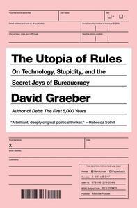 Obrázok The Utopia of Rules