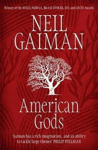 Obrázok American Gods.