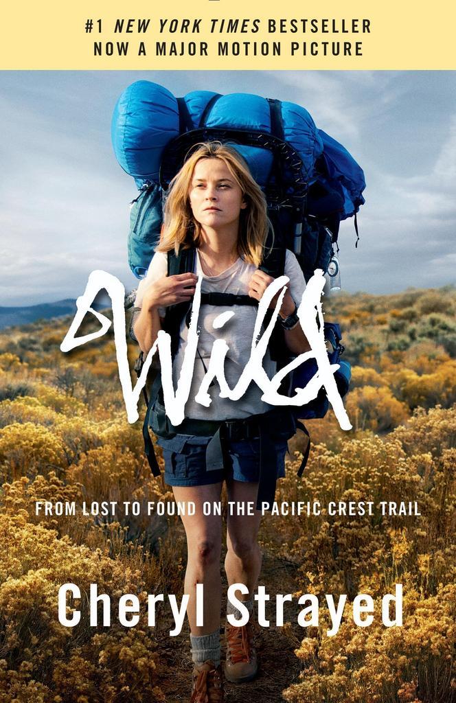 Wild (Movie Tie-In Edition) - Cheryl Strayed