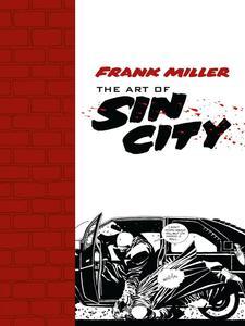 Obrázok Art of Sin City