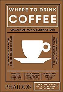 Obrázok Where to Drink Coffee