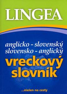 Obrázok Anglicko-slovenský slovensko-anglický vreckový slovník