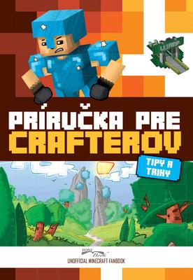 Obrázok Príručka pre crafterov
