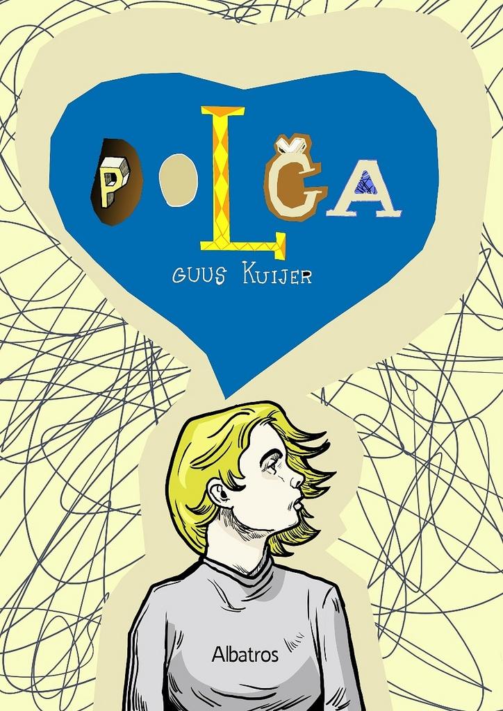 Polča - Guus Kuijer