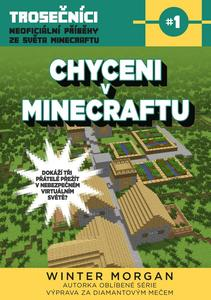 Obrázok Chyceni v Minecraftu