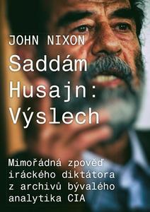 Obrázok Saddám Husajn: Výslech
