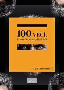 Obrázok 100 věcí, které dělají úspěšní lidé