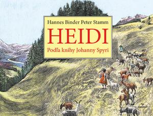 Obrázok Heidi