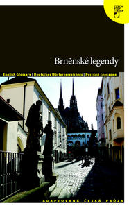 Obrázok Brněnské legendy