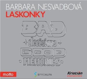 Obrázok Laskonky
