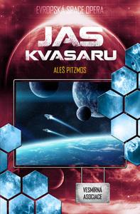 Obrázok Jas kvasaru