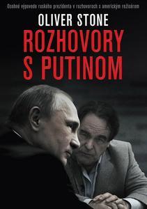 Obrázok Rozhovory s Putinom