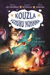 Obrázok Kouzla vzhůru nohama Noc s drakem