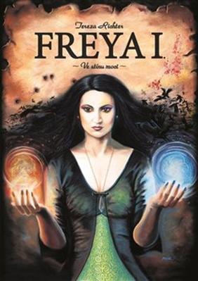 Obrázok Freya I. Ve stínu moci