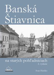 Obrázok Banská Štiavnica na starých pohľadniciach