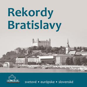 Obrázok Rekordy Bratislavy