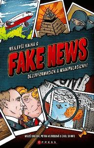 Obrázok Nejlepší kniha o fake news