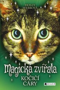 Obrázok Magická zvířata Kočičí čáry