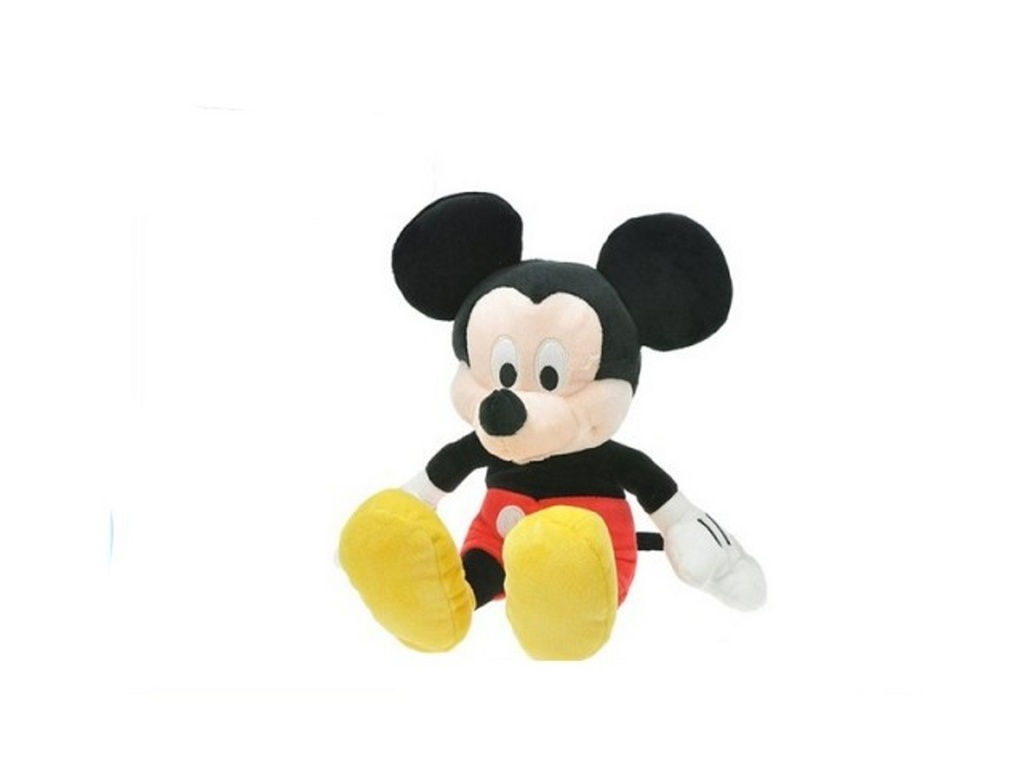 Mickey plyšový
