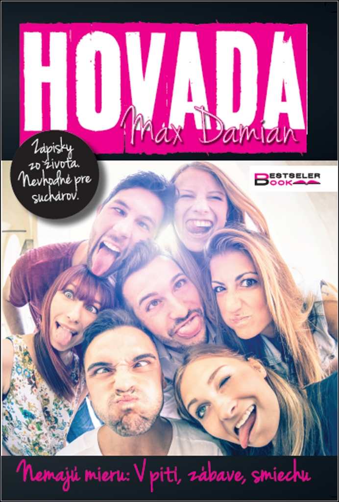 Hovadá - Max Damian