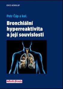 Obrázok Bronchiální hyperreaktivita a její souvislosti