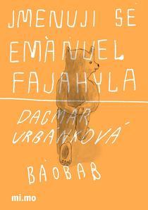Obrázok Jmenuji se Emanuel Fajahyla