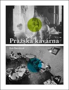 Obrázok Pražská kavárna