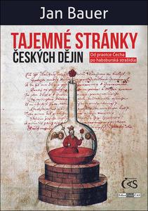 Obrázok Tajemné stránky českých dějin
