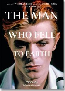 Obrázok David Bowie The Man Who Fell to Earth
