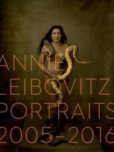 Obrázok Annie Leibovitz Portraits 2005-2016