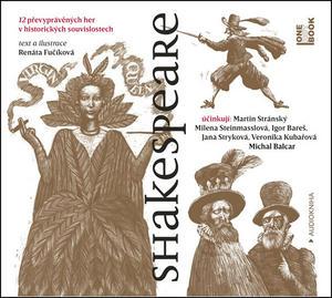 Obrázok Shakespeare 12 převyprávěných her