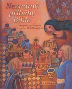 Obrázok Neznámé příběhy Bible