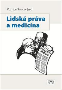 Obrázok Lidská práva a medicína