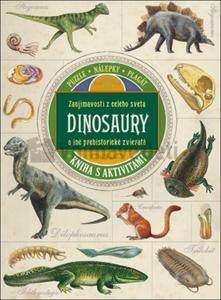 Obrázok Zaujímavosti z celého sveta Dinosaury a iné prehistorické zvieratá