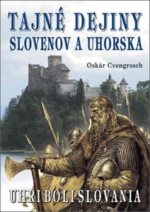 Obrázok Tajné dejiny Slovenov a Uhorska