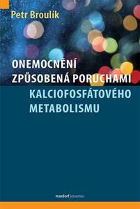 Obrázok Onemocnění způsobená poruchami kalciofosfátového metabolismu